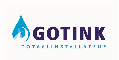 Gotink-installatie