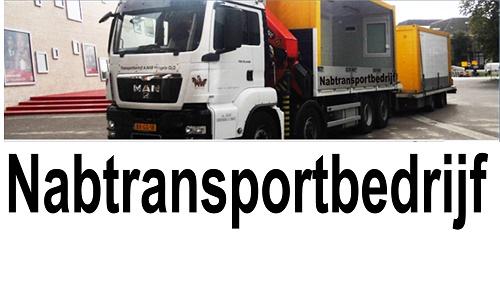 Nab-transportbedrijf
