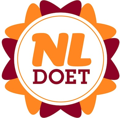 Kom ons helpen tijdens NL doet op vrijdag 20 maart 2015