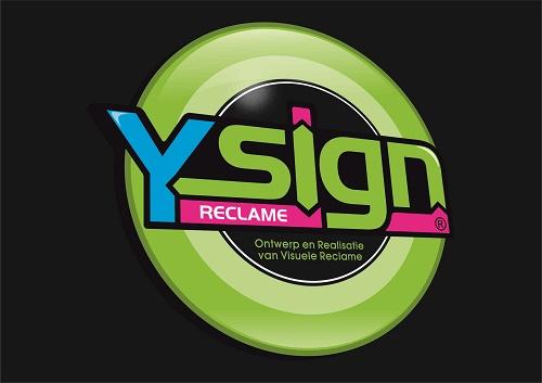 y-sign