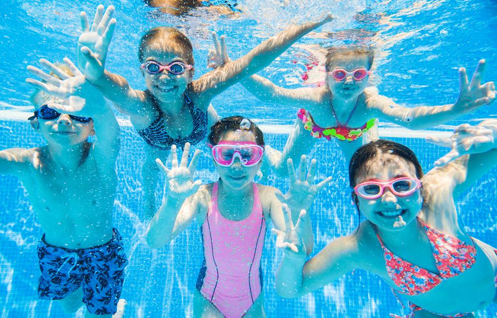 Schoolzwemmen 2019